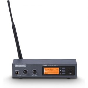 LD Systems MEI1000G2 In-Ear Monitoring Wireless Transmitter at Gear 4 Music Image
