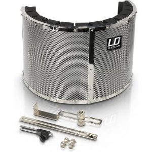 LD Systems RF1 Microphone Filter at Gear 4 Music Image