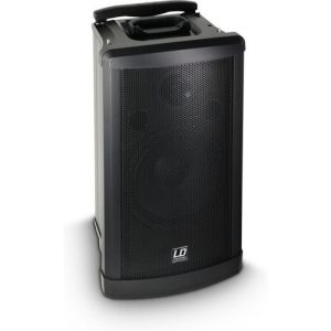 LD Systems Roadman 102 Active Slave Speaker at Gear 4 Music Image