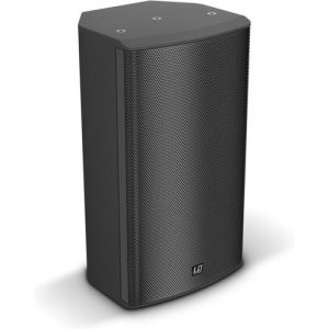 LD Systems SAT102 10 Passive Installation Speaker Black at Gear 4 Music Image
