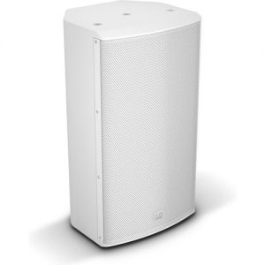LD Systems SAT102 10 Passive Installation Speaker White at Gear 4 Music Image