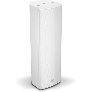 LD Systems SAT262 2 x 6.5 Passive Installation Speaker White at Gear 4 Music Image