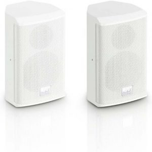 LD Systems SAT42 4 Passive Installation Speaker Pair White at Gear 4 Music Image