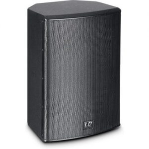 LD Systems SAT82 8 Passive Installation Speaker Black at Gear 4 Music Image