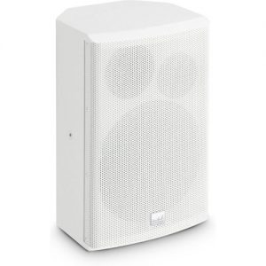LD Systems SAT82 8 Passive Installation Speaker White at Gear 4 Music Image