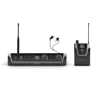 LD Systems U308 IEM HP In Ear Monitoring System with Earphones at Gear 4 Music Image