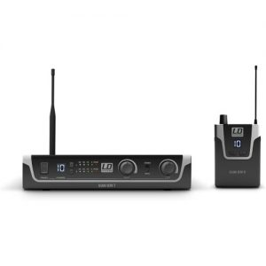 LD Systems U308 IEM In Ear Monitoring System at Gear 4 Music Image