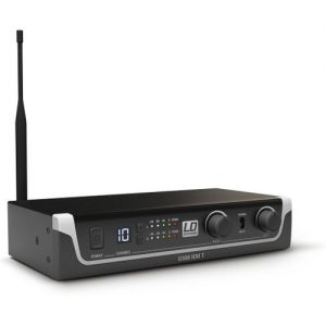 LD Systems U308 IEM T In Ear Monitoring Transmitter at Gear 4 Music Image