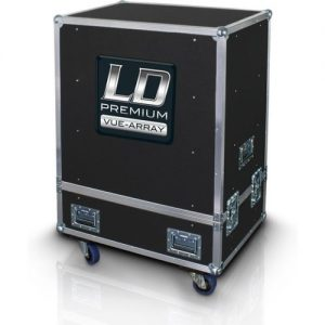 LD Systems VA4FC Flight Case For VA4 Line Array at Gear 4 Music Image