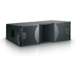 LD Systems VA8 Dual 8 Line Array Speaker at Gear 4 Music Image
