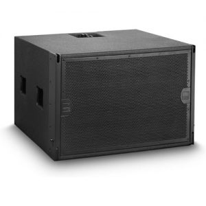 LD Systems VAPS215 Dual 15 Passive Subwoofer at Gear 4 Music Image