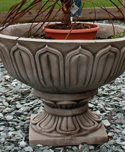 Large Classical Planter