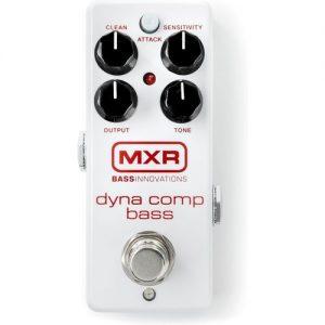 MXR Bass Dyna Comp Mini at Gear 4 Music Image