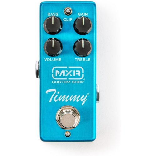MXR CSP027 Timmy Overdrive at Gear 4 Music Image