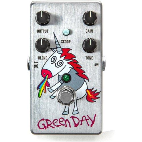 MXR DD25V3 Dookie Drive V3 Unicorn at Gear 4 Music Image