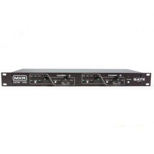 MXR M235 Smart Gate Pro Rack at Gear 4 Music Image