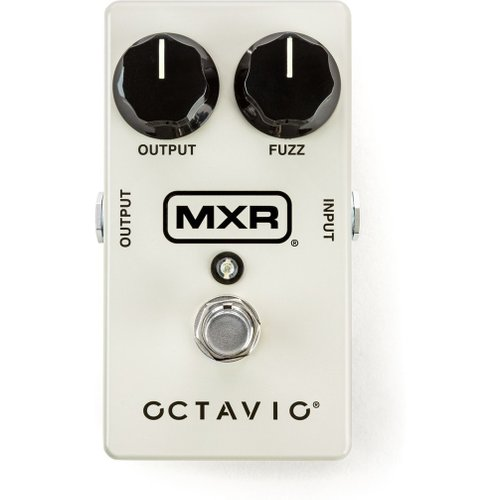 MXR M267 Octavio Fuzz at Gear 4 Music Image