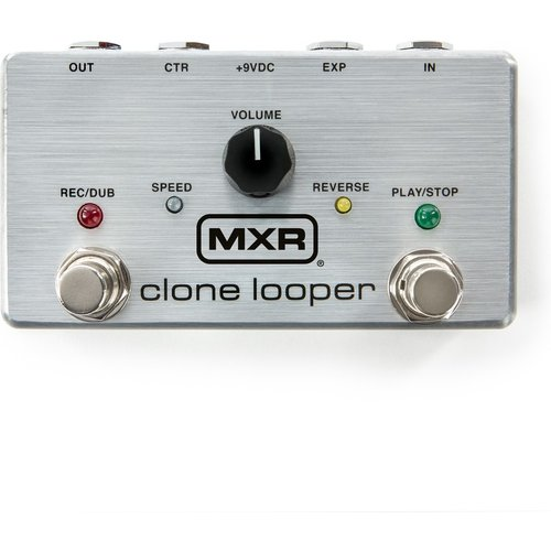 MXR M303 Clone Looper at Gear 4 Music Image