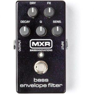 MXR M82 Bass Envelope Filter at Gear 4 Music Image