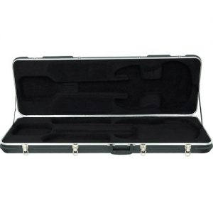 Music Man 4980 Hardshell Case for StingRay 4 or 5-String Bass at Gear 4 Music Image