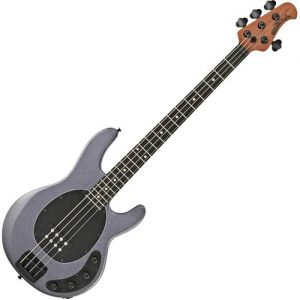 Music Man StingRay Special Bass EB Charcoal Sparkle at Gear 4 Music Image