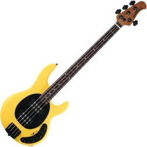 Music Man StingRay Special Bass RW HD Yellow at Gear 4 Music Image