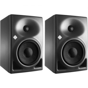 Neumann KH 120A Active Studio Monitor Pair at Gear 4 Music Image