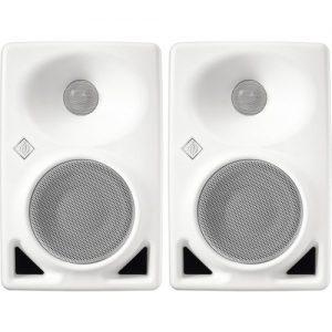 Neumann KH 80 DSP Studio Monitor Pair White at Gear 4 Music Image