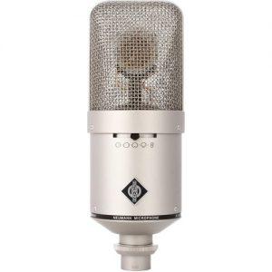Neumann M 149 Tube Studio Microphone at Gear 4 Music Image