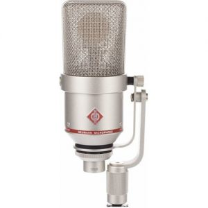 Neumann TLM 170 R Switchable Studio Microphone at Gear 4 Music Image