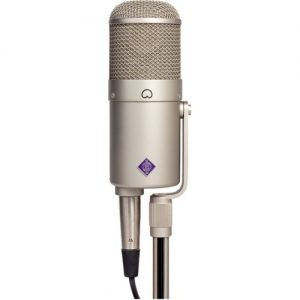 Neumann U47 Fet Studio Condenser Microphone at Gear 4 Music Image