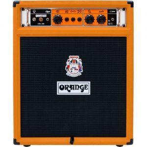 OrangeOB1-300 Bass Combo at Gear 4 Music Image