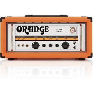 Orange AD200B MKIII Bass Head at Gear 4 Music Image