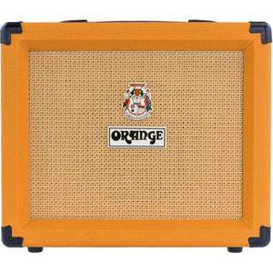 Orange Crush 20 Combo at Gear 4 Music Image