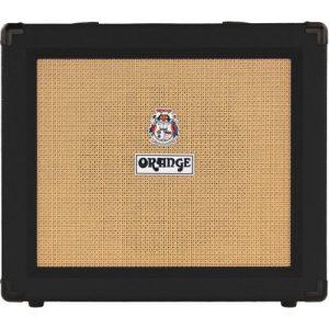 Orange Crush 35RT Combo Black at Gear 4 Music Image
