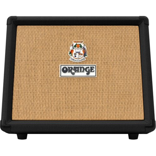 Orange Crush Acoustic 30 1x10 Acoustic Combo Black at Gear 4 Music Image