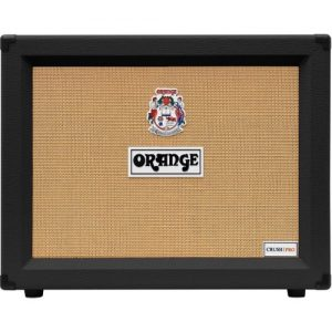 Orange Crush CR120C Combo Black at Gear 4 Music Image