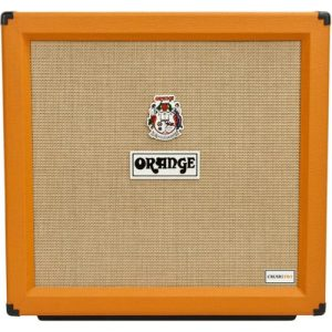 Orange Crush Pro 4x12 Closed Back Compact Speaker Cab at Gear 4 Music Image