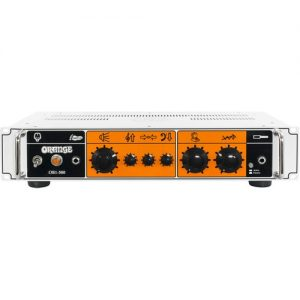 Orange OB1-500 Bass Head at Gear 4 Music Image