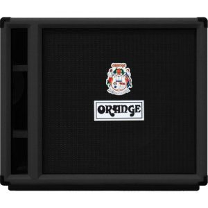 Orange OBC115 1x15 Bass Cabinet Black at Gear 4 Music Image