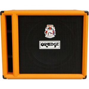 Orange OBC115 1x15 Bass Speaker Cab at Gear 4 Music Image