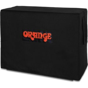 Orange OBC210 Bass Cab Cover at Gear 4 Music Image