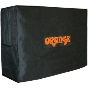 Orange OBC810 Bass Cab Cover at Gear 4 Music Image