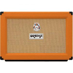 Orange PPC212 2x12 Closed Back Speaker Cab at Gear 4 Music Image