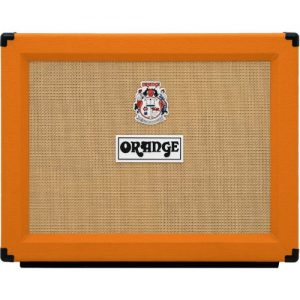 Orange PPC212-OB 2x12 Open Back Cab at Gear 4 Music Image