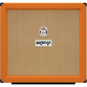 Orange PPC412 4x12 Cabinet at Gear 4 Music Image