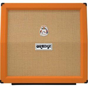 Orange PPC412 AD Angled 4x12 Speaker Cab at Gear 4 Music Image