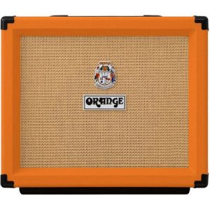 Orange Rocker 15 Combo at Gear 4 Music Image