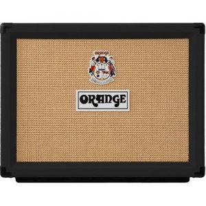Orange Rocker 32 Combo Black at Gear 4 Music Image