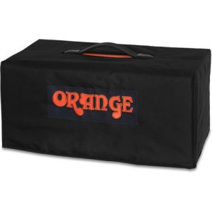 Orange RockerVerb and AD200 Amp Cover at Gear 4 Music Image